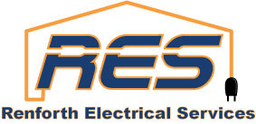 RES logo. Click to go to home page